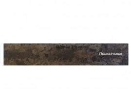 Поковка для ножа из дамаска крученого размеры: 150х30х3-3,5мм.