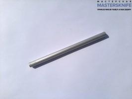 Мозаичный пин для рукояти ножа 8 мм № 4