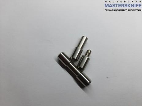Винт корби диаметр 3,9 мм нержавейка