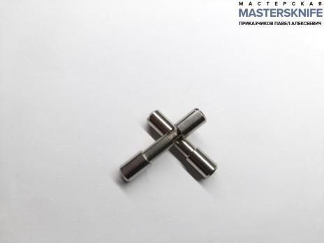 Винт корби диаметр 4,9 мм нержавейка