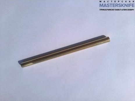 Мозаичный пин для рукояти ножа 8 мм № 2