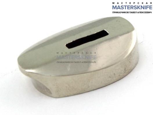 Литье для ножа из латуни притин модель ПРЛ88